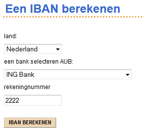 Paypal Iban Nummer